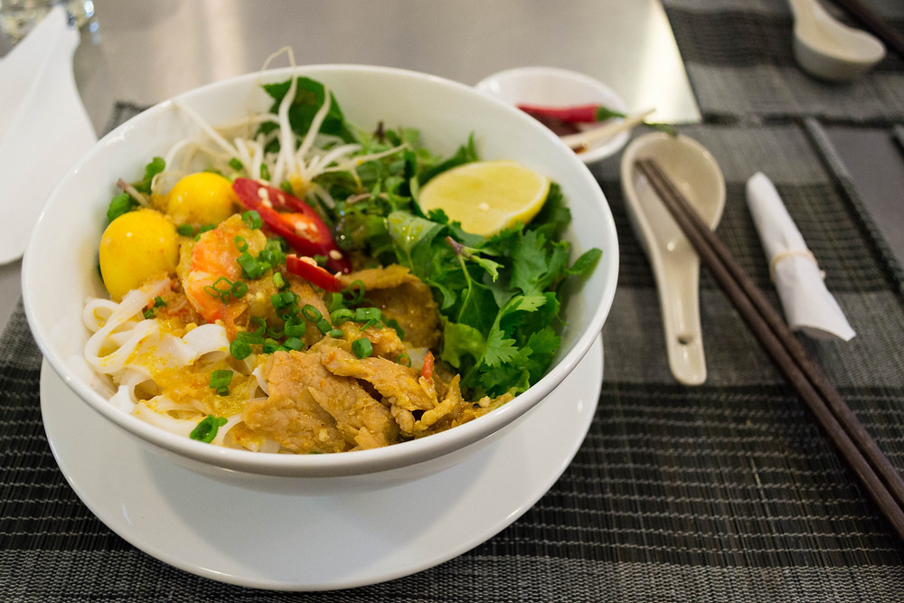 Oodles of Noodles: Hoi An, Vietnam
