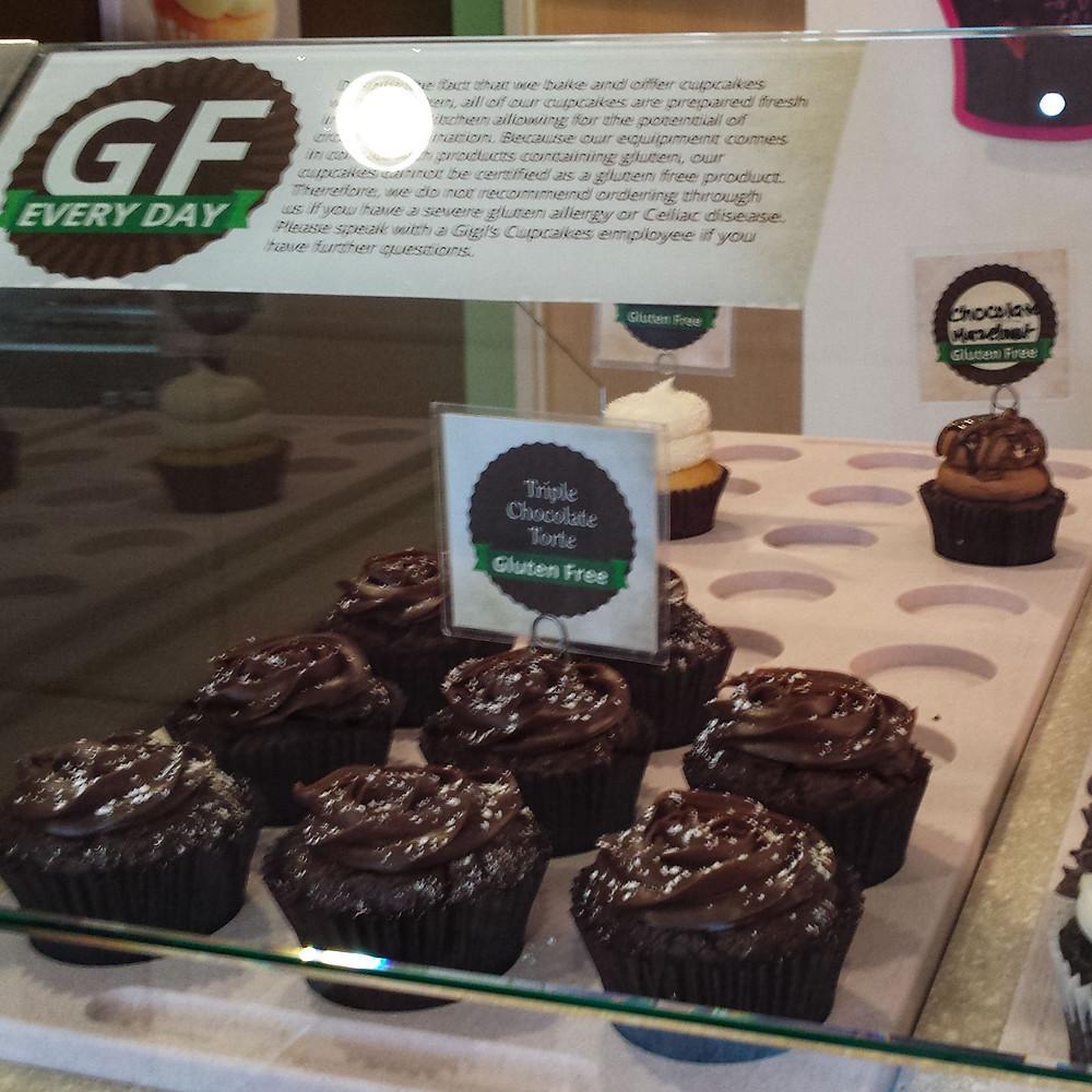 Gigi's Cupcakes: Wauwatosa, Wisconsin