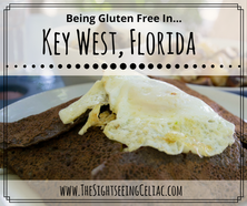 Gluten Free In...Florida - Key West