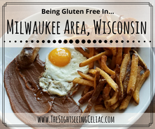 Gluten Free In...Wisconsin - Milwaukee Metropolitan Area