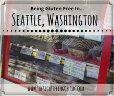 Gluten Free In...Washington - Seattle