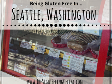 Gluten Free In...Washington - Seattle
