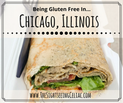 Gluten Free In...Illinois - Chicago