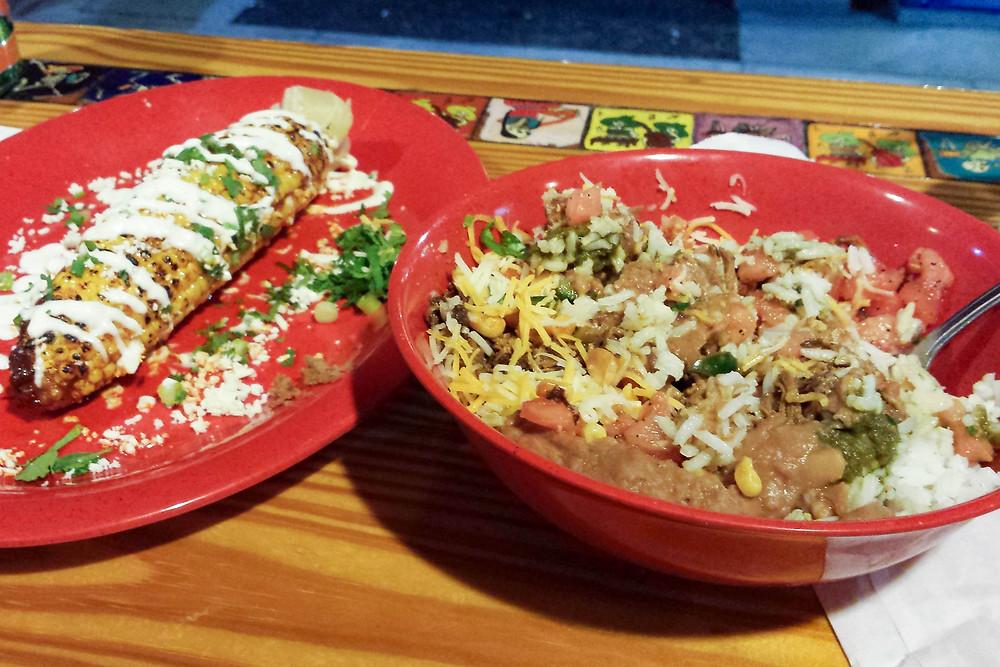 Amigos Tortilla Bar: Key West, FL