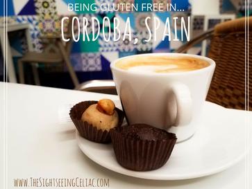Being Gluten Free In...Córdoba, Spain