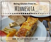 Gluten Free In...Minnesota