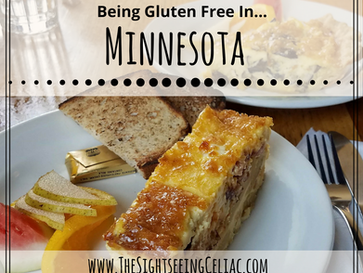 Gluten Free In...Minnesota
