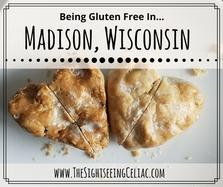 Gluten Free In...Wisconsin - Madison