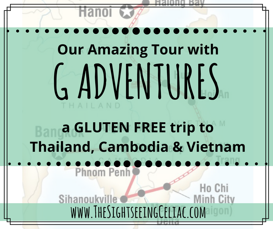 Our Amazing Tour with G Adventures
