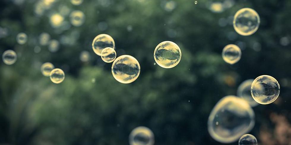 Bubbelen voor Koren!