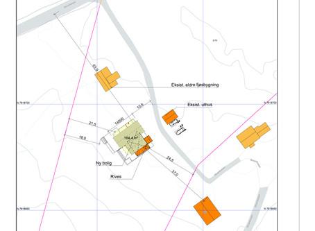 Osvollveien 3 Sortland -Ny enebolig med utleiedel