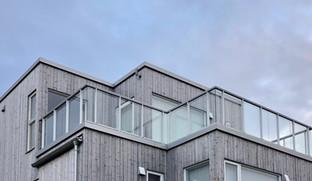 Fritidshus Føre