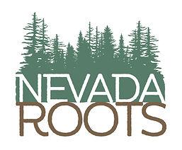 Nevada Roots logo