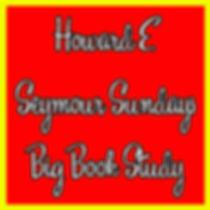 AA Speaker Howard E Seymour Sundays Big