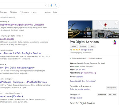 How to improve your Search Engine Optimization (SEO)