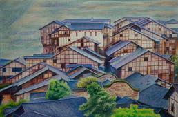 Bashu Oldtown