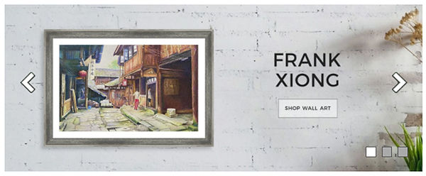 Purchase Xiong's prints at FAA