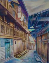 Old Village Melody