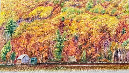 Autumn Rhymes