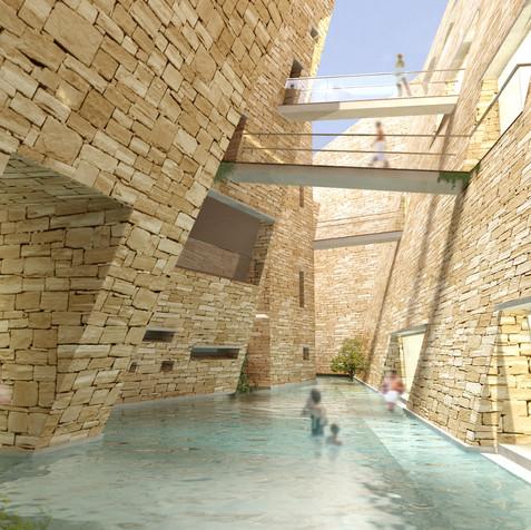 Get Away Spa, Eilat, Israel