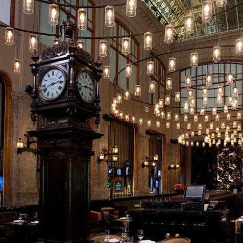 Restaurant The Duchess, Amsterdam, Netherland