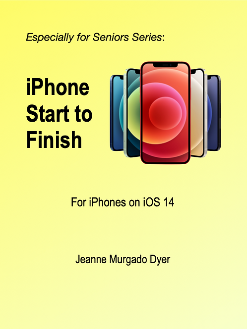 iPhone Start to Finish