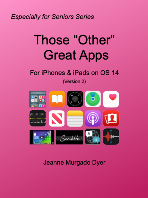 "Those ""Other"" Great Apps for iPhone & iPad"