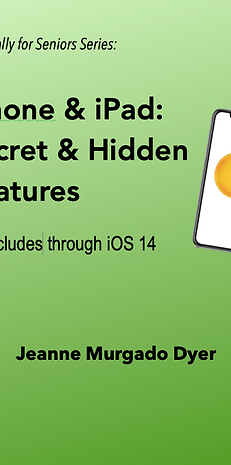 iPhone & iPad:  Secret & Hidden Features