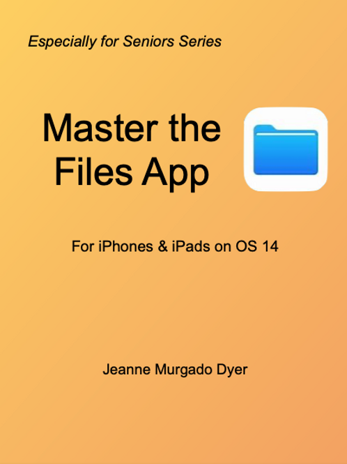 Master the Files App
