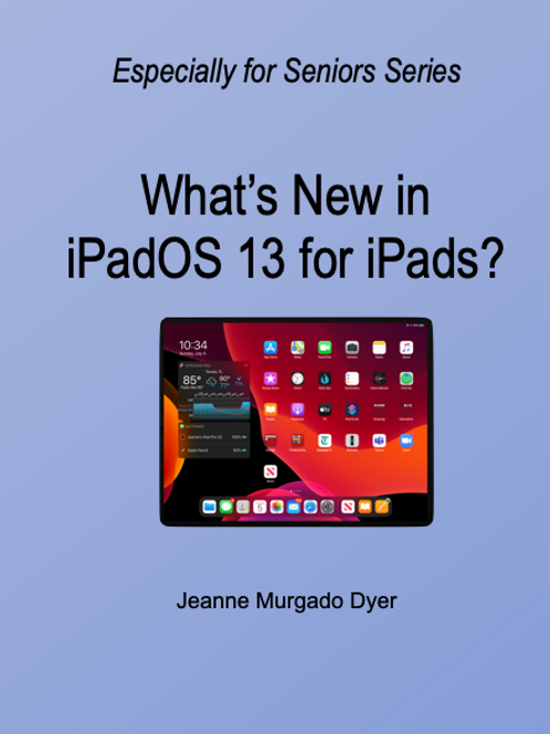 What's New in iPadOS 13?