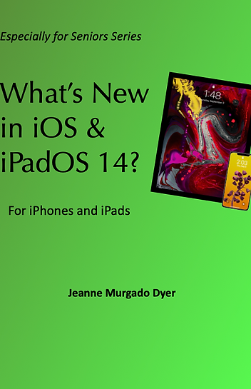 What's New in iOS & iPadOS 14?