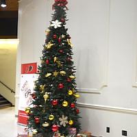 Decatur Kappa's & Decatur Delta's Christmas Social