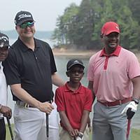 KAPsi Foundation Golf