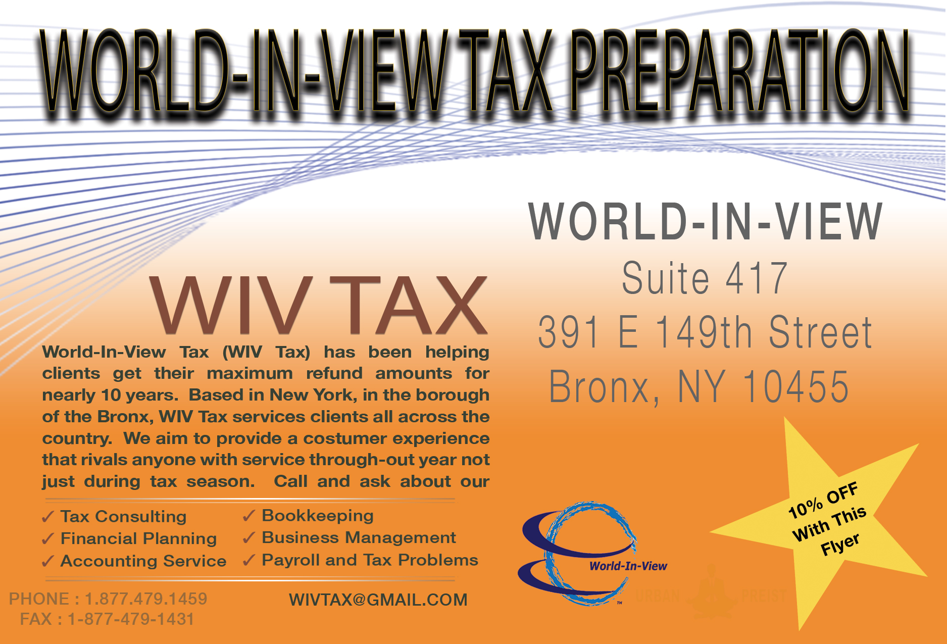 WIVTax Flyer-Back