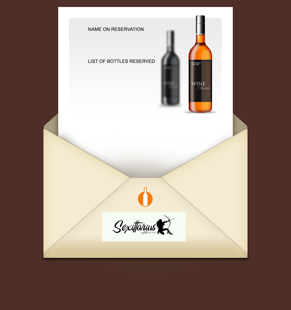 Bottle-Service