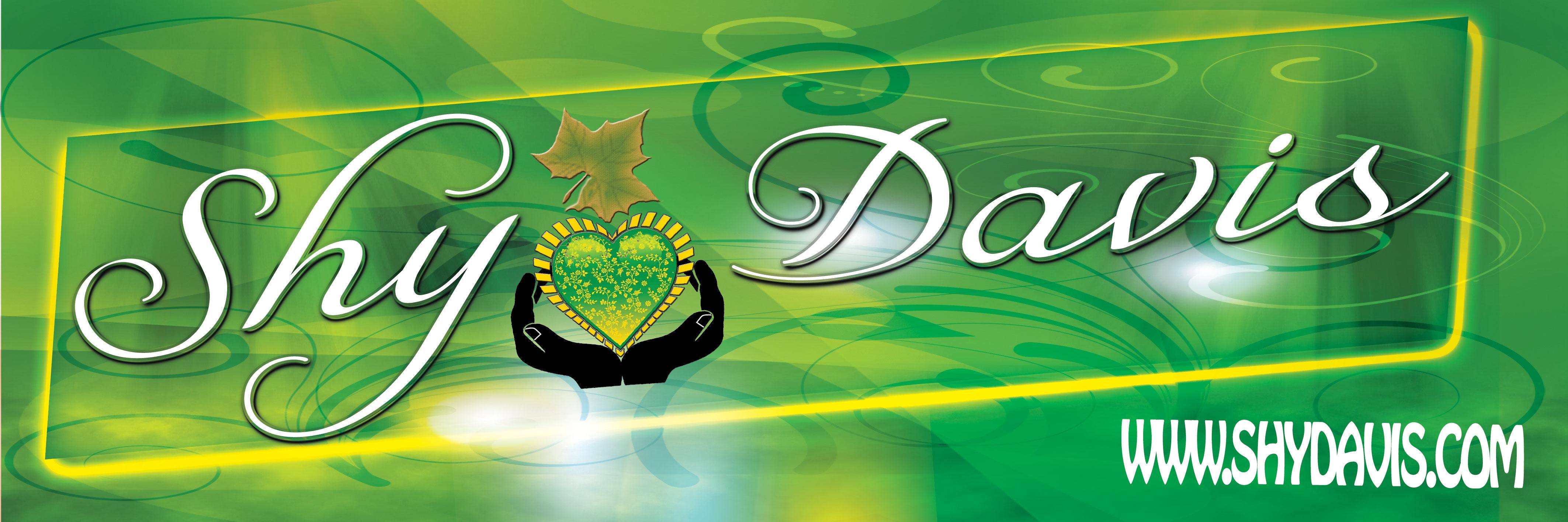 Shy-Davis-Banner-Green
