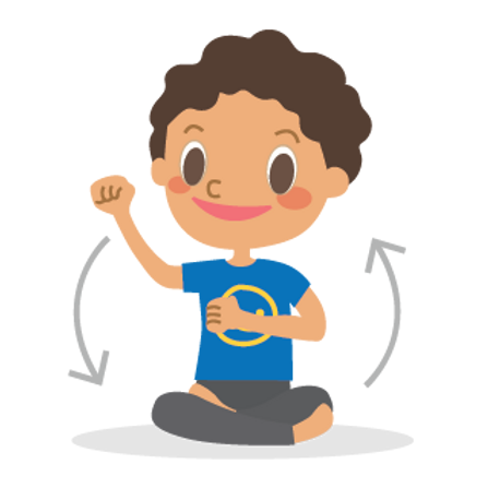 Parent-Child-Yoga Workshop 28.02.2021 2pm