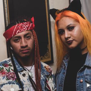 Halloween Party 2019