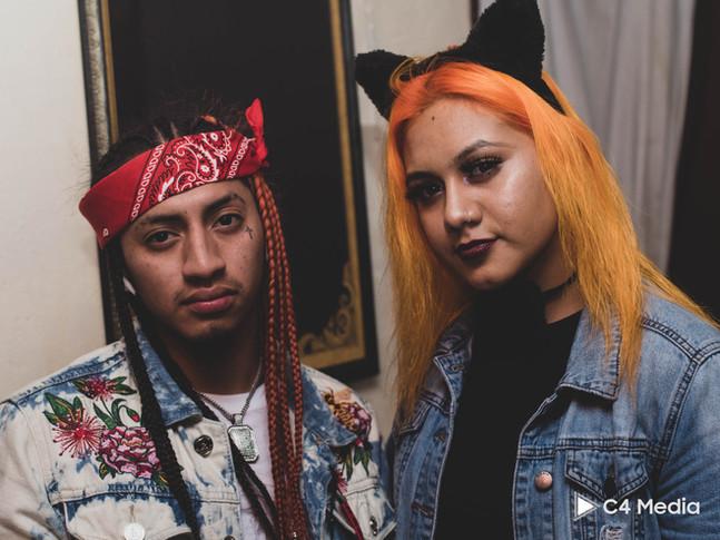 C4 Media Halloween 2019