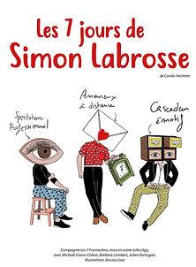 SIMON LABROSSE