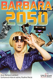 BARBARA 2050