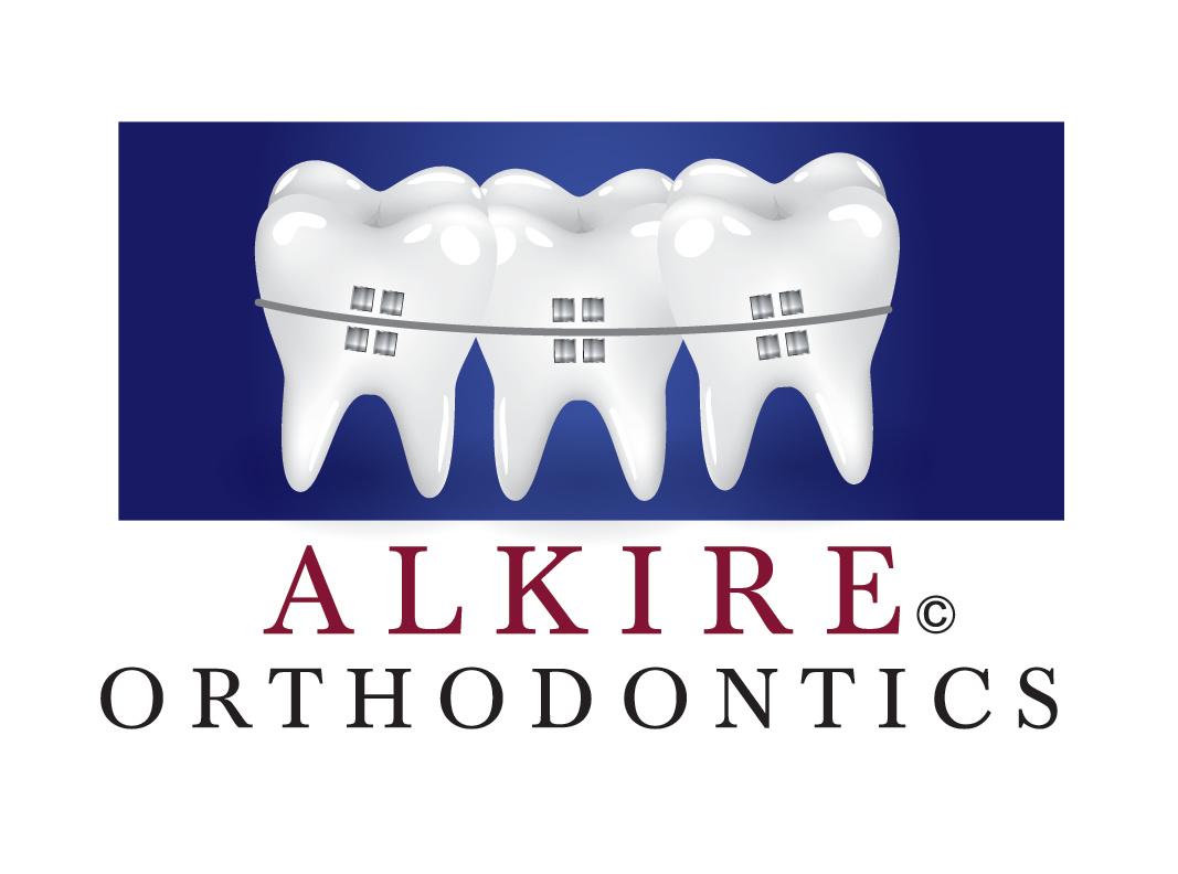 Alkire Orthodontics Logo