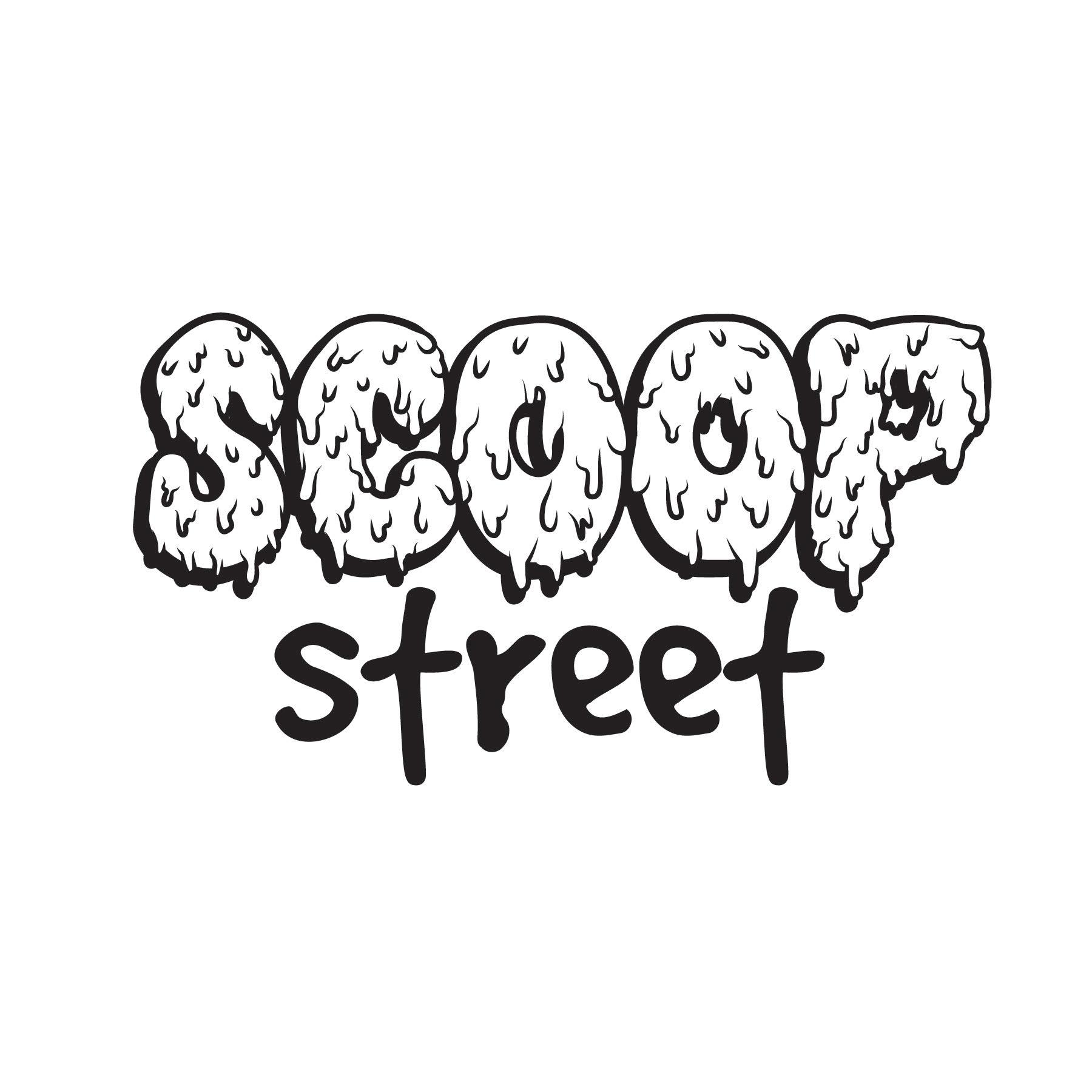 scoop street logo