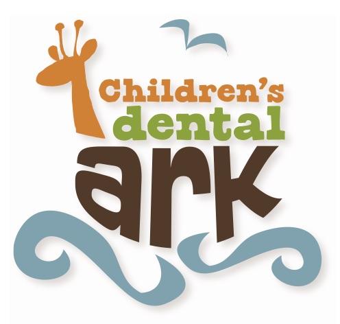 Children's Dental Ark Logo