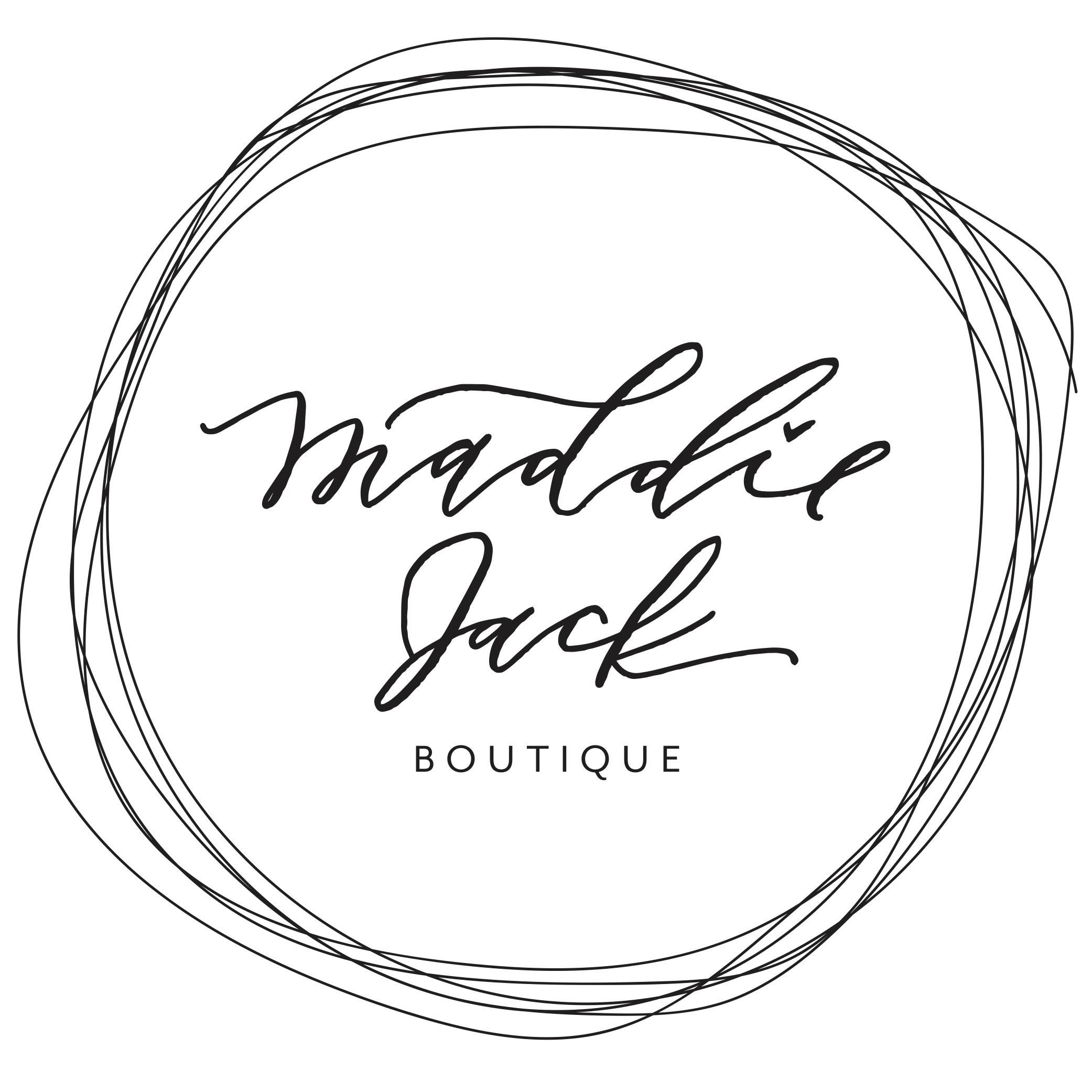 Maddie Jack Logo