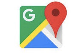 Google map 風水鑑定