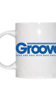Official Grooveline Mug