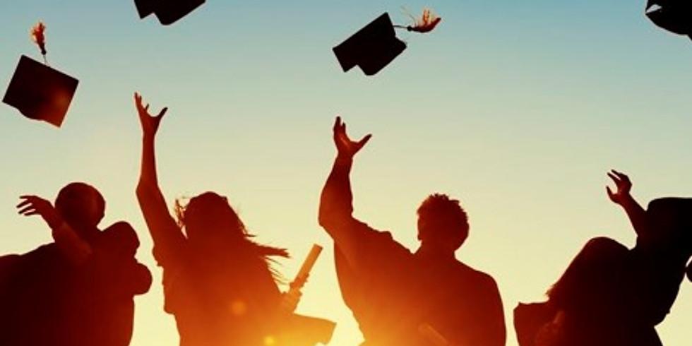 خطوة واثقة للحياة الجامعية