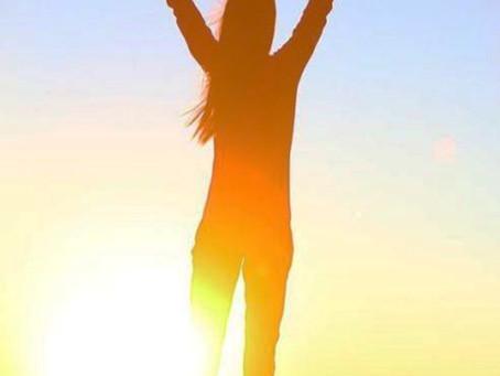 3  أشياء تساعد على تعزيز الثقة بالنفس