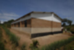 Classrooms funded by Ganet's Adventure S